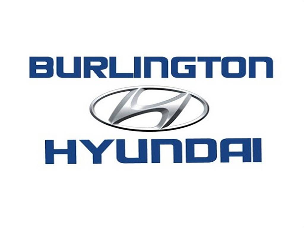 Burlington Hyundai