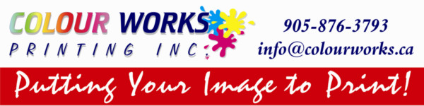 Colour Works Printing Inc.