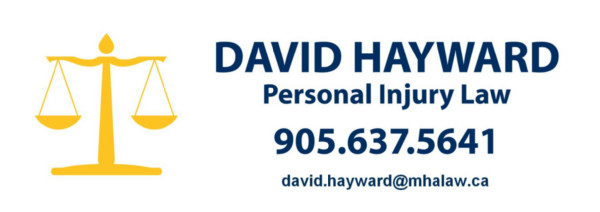 David Hayward - Personal Injury Law