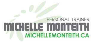 Michelle Monteith Personal Trainer