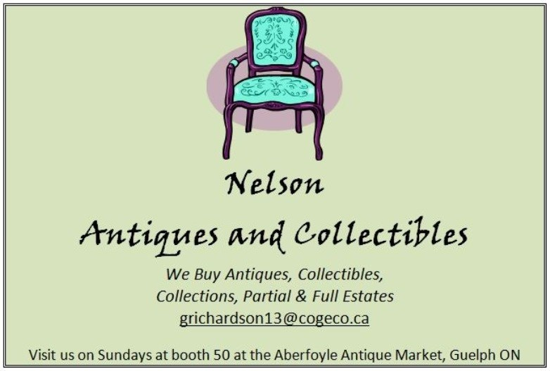 Nelson Antiques and Collectables
