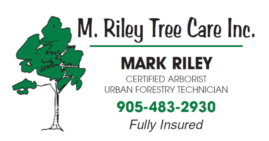 M. Riley Tree Care