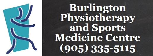 Burlington Physio