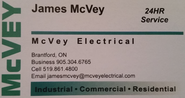 McVey Electrical