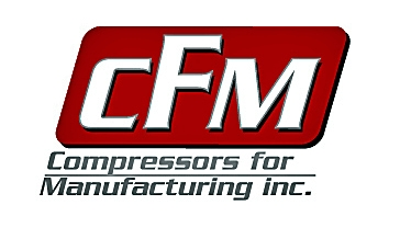 Compressors for Manufacturing Inc