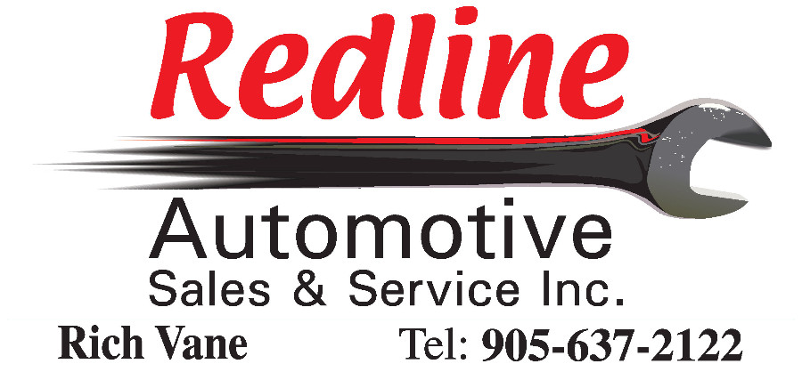 Redline Automotive Sales and Service Inc.